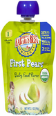 Earth's Best - First Pears -4oz