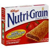 Kellogg's Strawberry Nutri-Grain