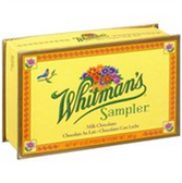 Russell Stover Whitman's Assorted Candies -10.5oz