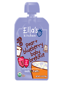 Ella's Kitchen - Blueberry Baby Brekkie -3.5oz