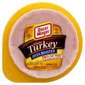 Oscar Mayer Deli Fresh Oven Roasted White Turkey- 15 oz
