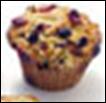 Fresh Extra - Large Blueberry Muffins - 3 Pk
