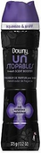 Downy Unstopables Scent Boosters - Lush -13.2oz