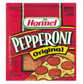 Hormel Pepperoni Original -8 oz