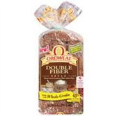 Oroweat Double Fiber Bread -16 oz