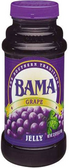 Bama - Grape Jelly -32oz
