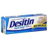 Desitin Creamy Ointment - 4 oz