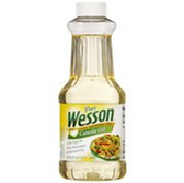 Wesson Canola Oil -48 oz
