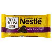 Nestle Milk Chocolate Baking Morsels - 11.5 oz