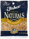 Fisher Nut Topping - 2 oz