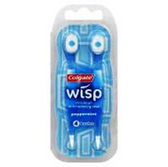 Colgate Pepeppermint Wisp - 4 Count