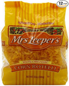 Mrs. Leeper's Corn Rotelli -5.3oz