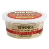 Athenos Gorgonzola Cheese -5 oz
