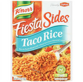 Knorr Fiesta Sides Taco Rice -5.4 oz