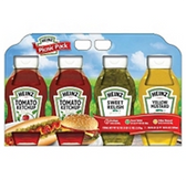 Heinz Variety Pack-4pk