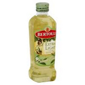 Bertolli Extra Light Olive Oil -25.5 oz