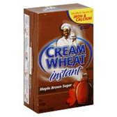 Cream of Wheat Brown Sugar -12 pk