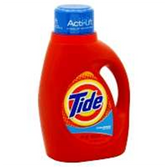 Tide 2x Clean Breeze 64 Loads Laundry Detergent