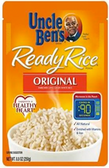 Uncle Ben's Ready Rice - Original -9.9oz