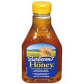 Burleson's  Honey -24 oz