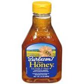 Burleson's  Honey -24 oz