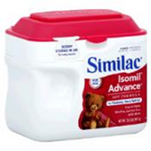 Similac Soy Isomil Powder Formula