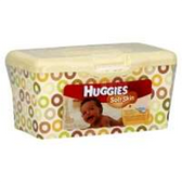 Huggies Sensitive Baby Wipes Refill