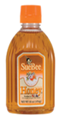 Sue Bee - Orange Honey -16oz