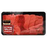 Beef Top Round Steak - 2LB