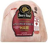 Boar's Head - Deluxe Ham -per/lb