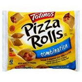 Totinos 40 Count Combo Pizza Rolls -19.8 oz
