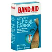 Band Aid Dryfit Aos - 17 Count