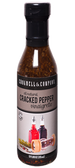 Cookwell & Co. - Cracked Pepper Vinaigrette -12oz