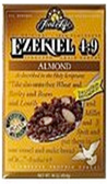 Food For Life Ezekiel 4:9 - Almond -16oz