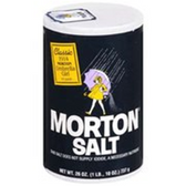 Morton Salt -26 oz