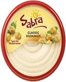 Sabra - Classic Hummus -10oz