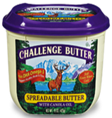 Challenge - Spreadable Butter  -15oz