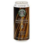 Starbucks Doubleshot Coffee Energy Drink -15 oz