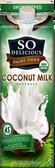 SO Delicious - Coconut Milk - Unsweetened -64oz