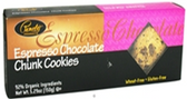 Pamela's Espresso Chocolate Cookies -7.25oz