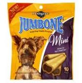 Pedigree Jumbone Mini Dog Treats - 10 pk