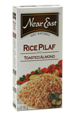 Near East Rice Pilaf - Toasted Almond 6.3oz
