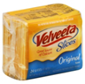 Kraft Velveeta Queso Blanco Cheese Slices -16ct