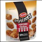 Tyson Frozen Anytizers Popcorn Chicken -10 oz