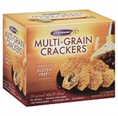 Crunchmaster Multi Grain Crackers - 20 oz