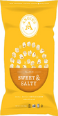 Angie's Kettle Corn - Classic Sweet & Salty -6oz