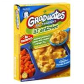 Gerber Graduates Lil Entrees Mashed Potatoes and Roasted Chicken