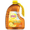 Lipton Lemon Iced Tea -128 oz