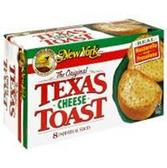 New York Texas Toast w/ Cheese -8ct