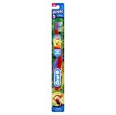 Braun Oral B Stage 2 Winnie Toothbrush - Each